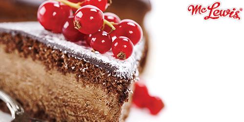 mayonaise choco cake