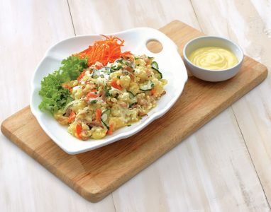 Salad Kentang