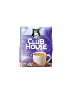 Shake Club House 3 in 1 Choco Drink