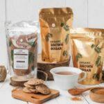 Gula Aren Semut Organik / Organic Brown Sugar / Aromanis