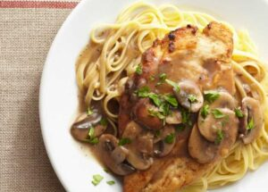 Creamy-Chicken-Marsala