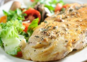 Pan-Roasted-Chicken-Breasts