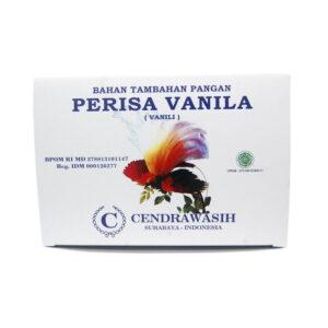 Perisa Vanila Cendrawasih Sachet 3 gram