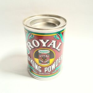 Royal Baking Powder Double Acting 110 gram