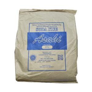 Baking Soda Kue Sodium Bicarbonate Asahi Jepang